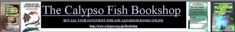 The Calypso Online Fish Bookshop